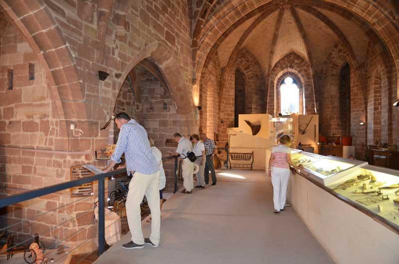 Eglise Saint Jean Baptiste. Photothèque du Conseil général de l'Aveyron