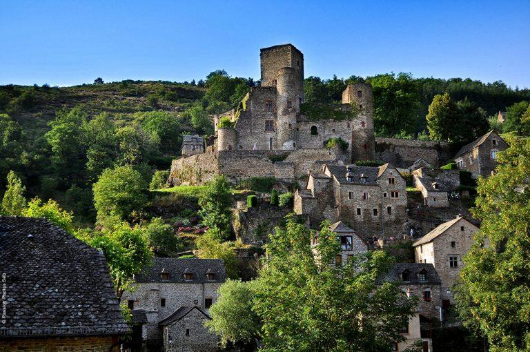 Belcastel-vue-Chateau © Passion Photos Séb