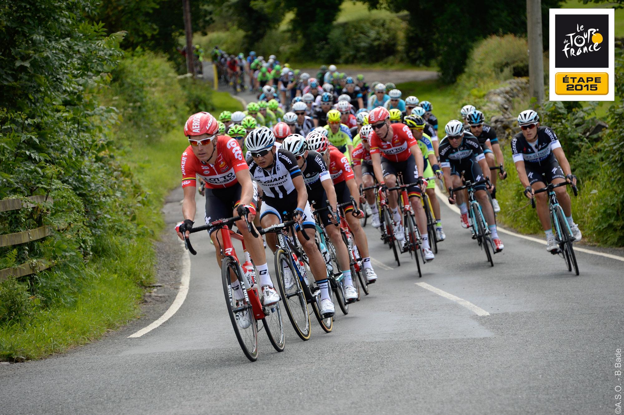 Tour de France © A.S.O.-B.Bade