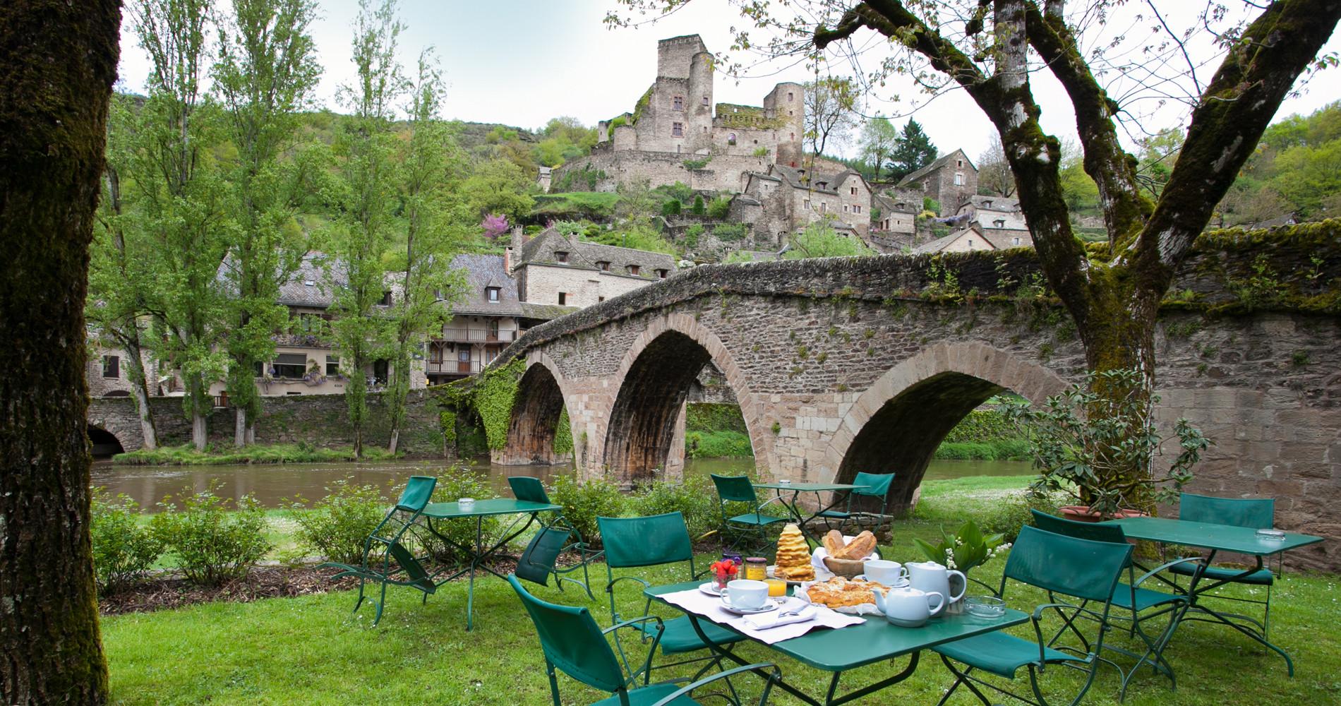 Hotel-du-Vieux Pont