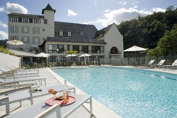 Hotel-la-riviere
