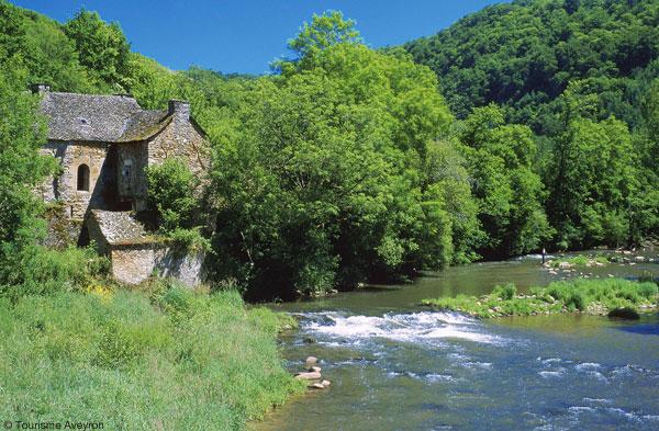 Ségala © Tourisme Aveyron