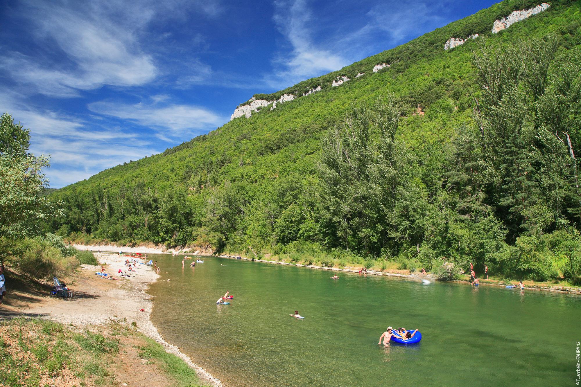 Gorges du Tarn ©T.Lambelin-Fahpa12