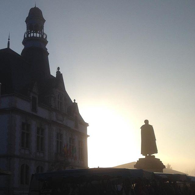 Decazeville, Aveyron @soulfulwanderings