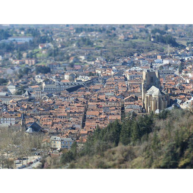 Villefranche de Rouergue, Aveyron @ry4n_31