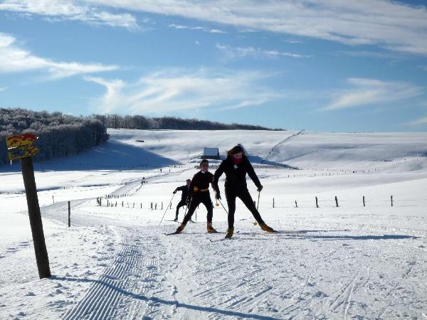 ski-fond-Laguiole