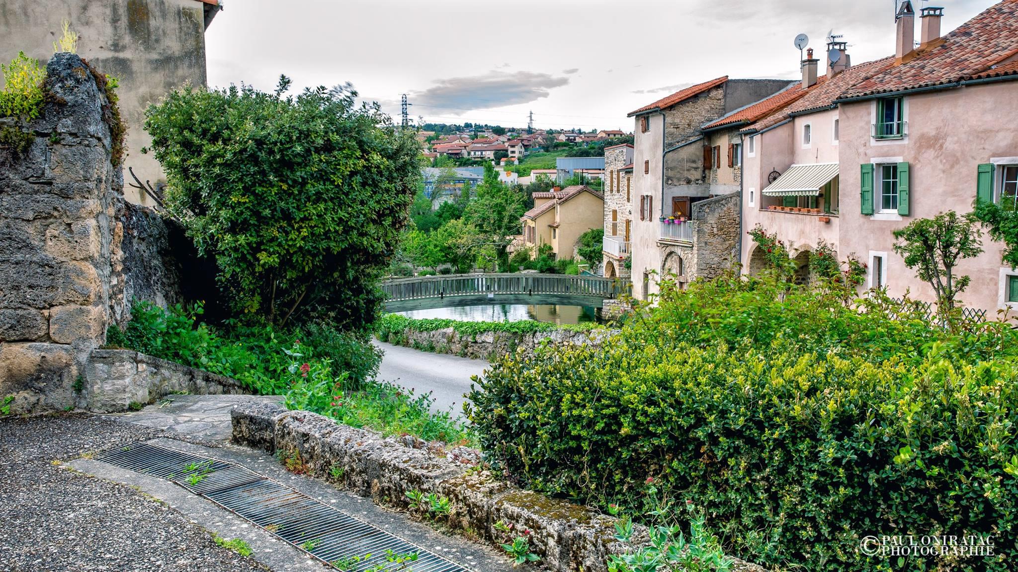 Creissels, Aveyron © P. Oniratac