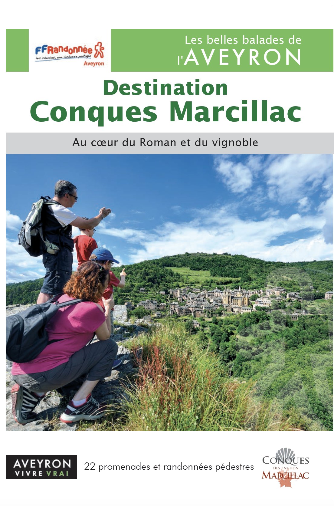 Guide Conques Marcillac