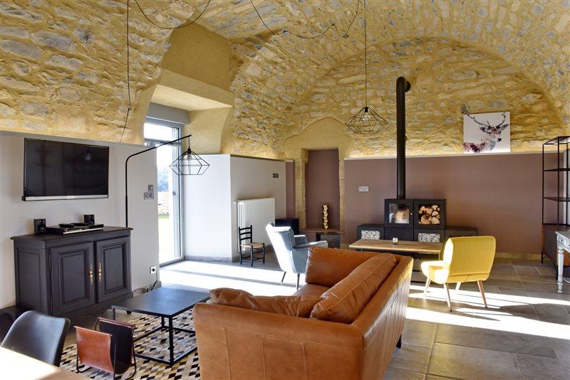 Gîtes Castels d'Alzac, Aveyron