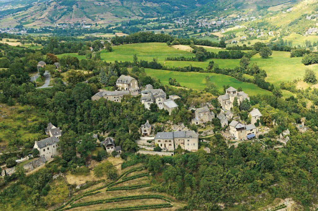 Goutrens © CDT Aveyron