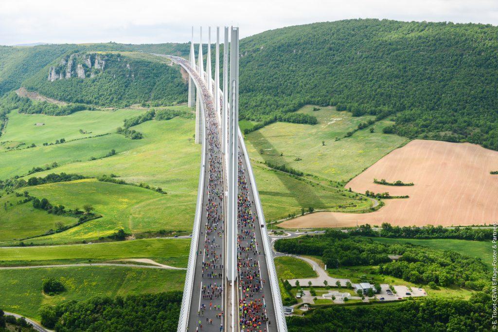 Course du Viaduc ©Viaduc-ymq