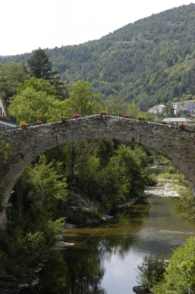 Saint Jean du Bruel, Aveyron