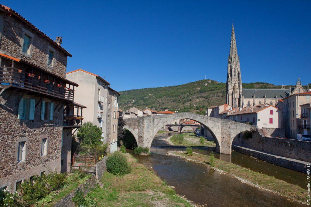 Saint-Affrique, Aveyron