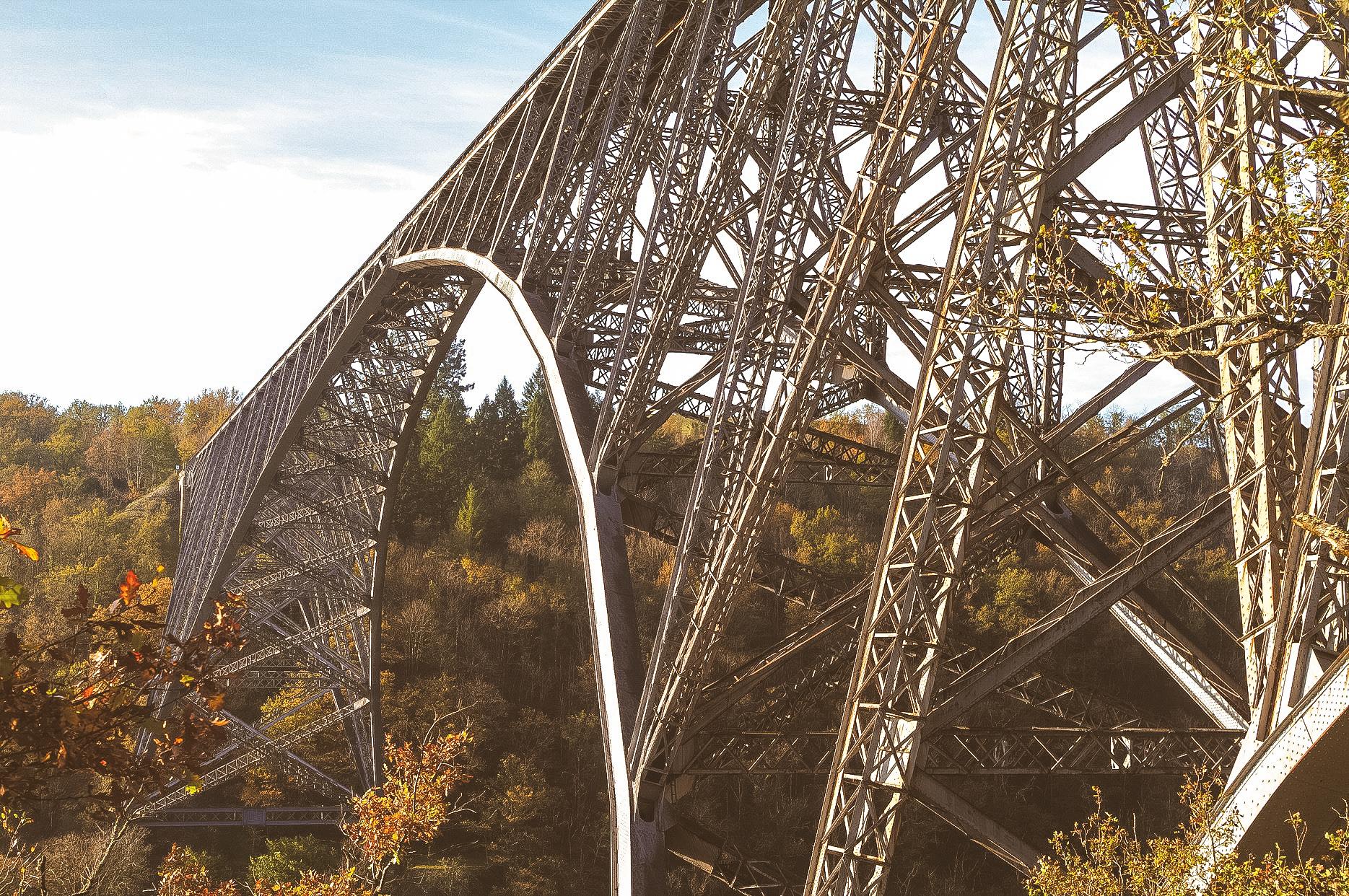 Viaduc du Viaur © OT Pays Ségali