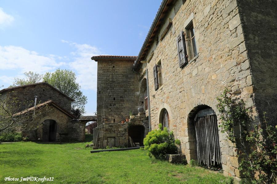 Saint-Caprazy, Aveyron