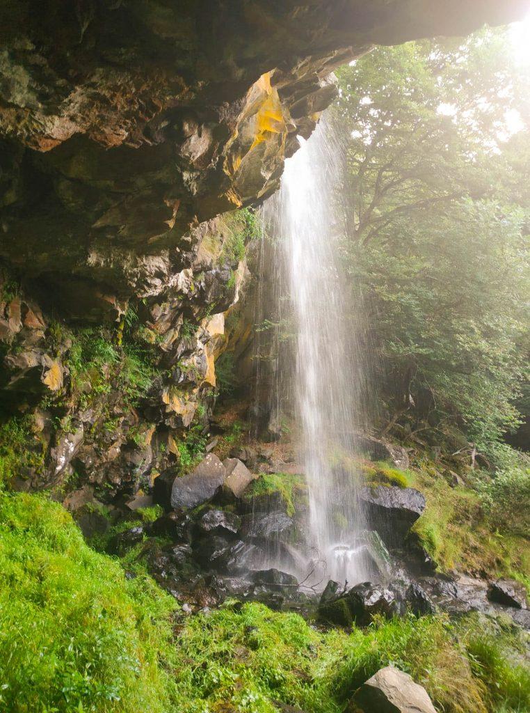 Cascade du Devèz ©Tourisme Aveyron